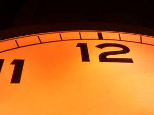 Watt Clock