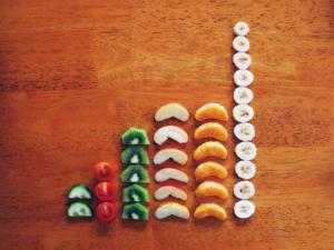 Cucumbers & Calories
