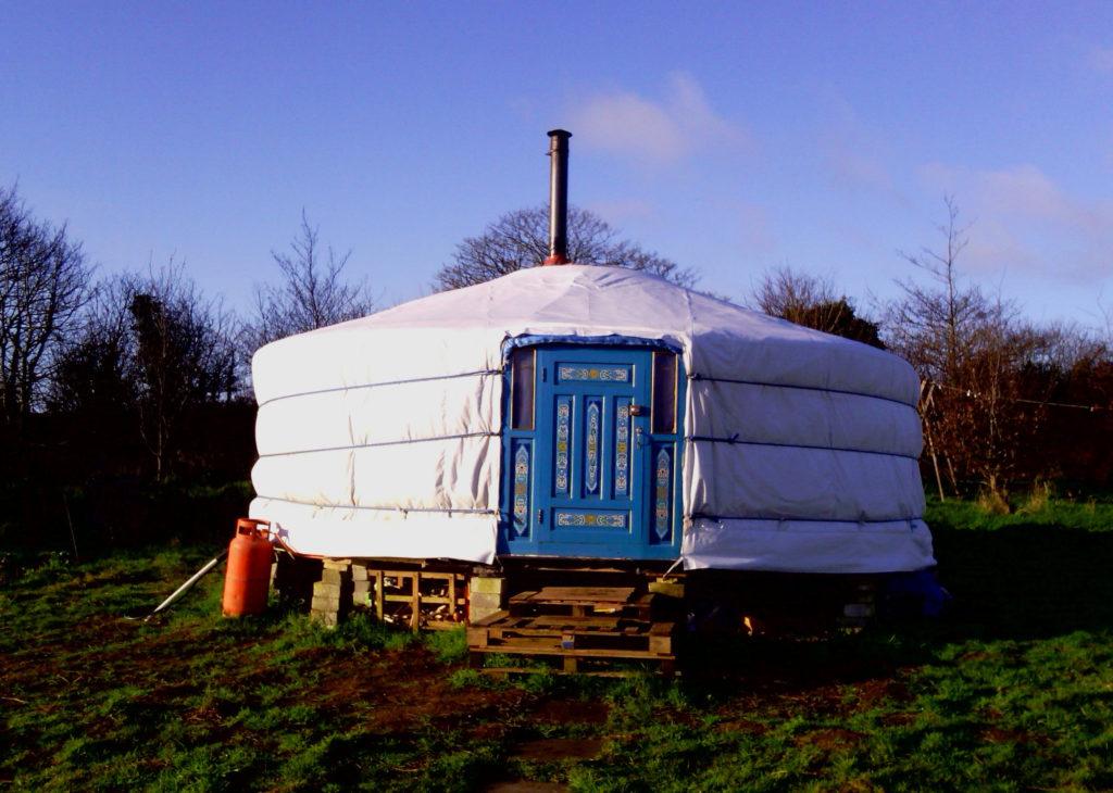 Yurt Wide