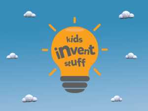 Kids Invent Stuff